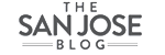 The San Jose Blog Logo