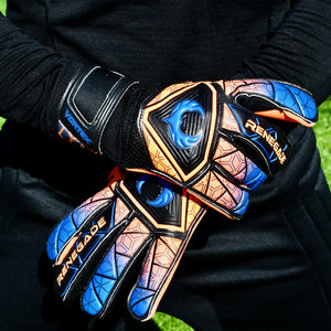 How to protect your wrists and fingers from injury as a goalkeeper.