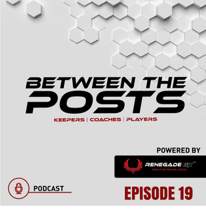 Between The Posts Ep. 19: The Footy Factory Philosophy w/ Sean Afhkaminia