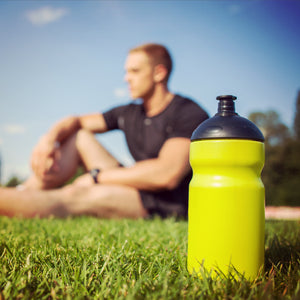 The Sports Bottle - A Keeper's Best Friend
