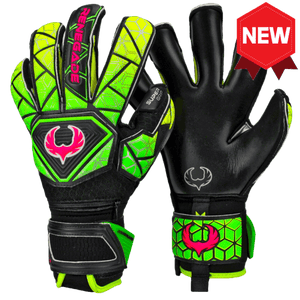 Renegade GK Vortex Wraith Goalie Gloves