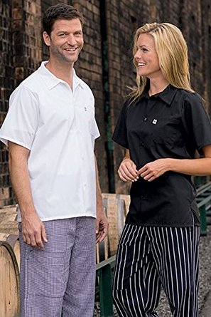 Uncommon Threads Server/Utility  Shirts