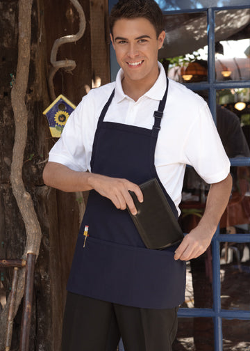 Full and Mid-Length Aprons