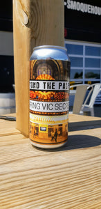 Starring Vic Secret (Single can) 473ml - NEIPA 6.5%