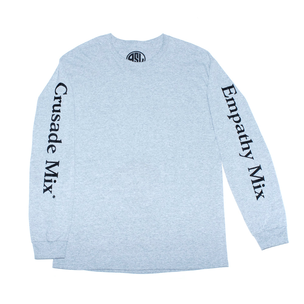 Jump Source Long Sleeve