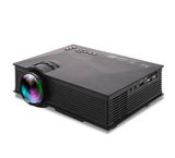 Mini Portable LCD Projector UC46