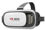 New Virtual Reality VR BOX II 2.0