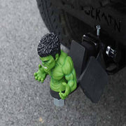 The Incredible Hulk trailer for JEEP jeep wrangler, New arrival, Cool ! - Innolv