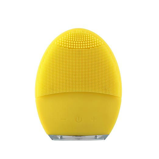 Facial Cleansing Brush, Gentle Exfoliation and Sonic Cleansing for All Skin Types - Innolv