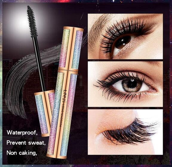 Eyelash Mascara Extension Makeup Waterproof Eye Lashes Long Volume - Innolv