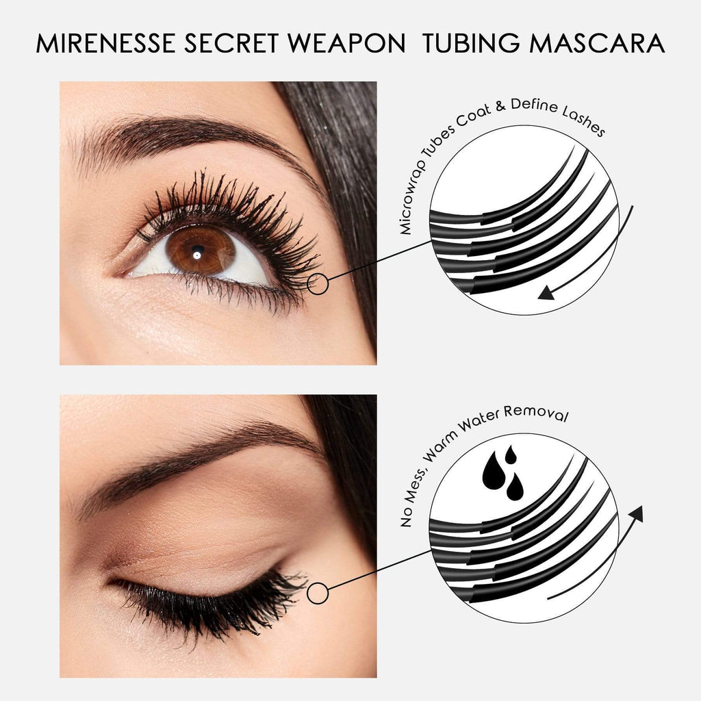 ORIGINAL 24HR MASCARA BLACK MINI -WINNER 13 BEST MASCARA AWARDS