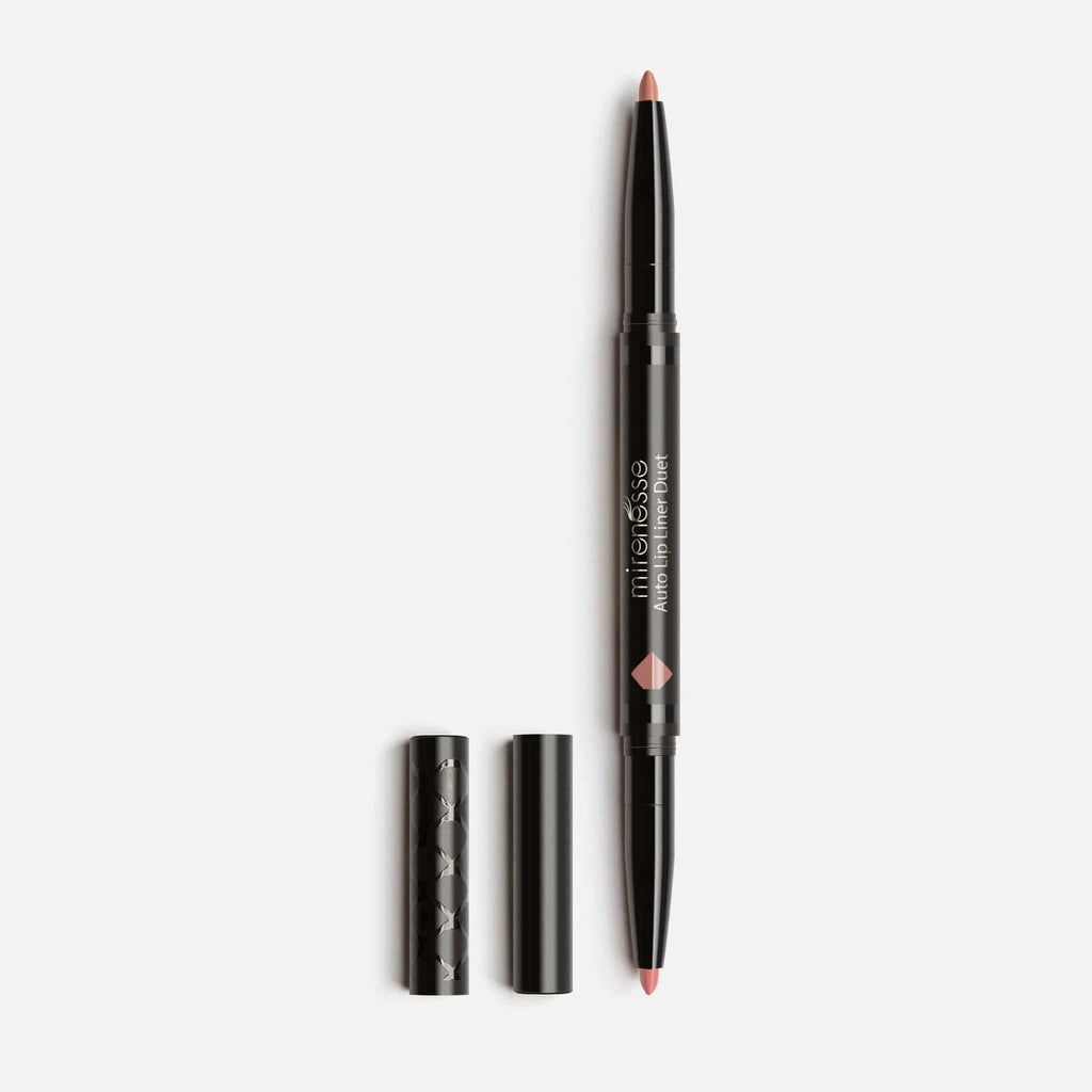 AUTO LIP LINER DUET 5. NATURAL NUDES