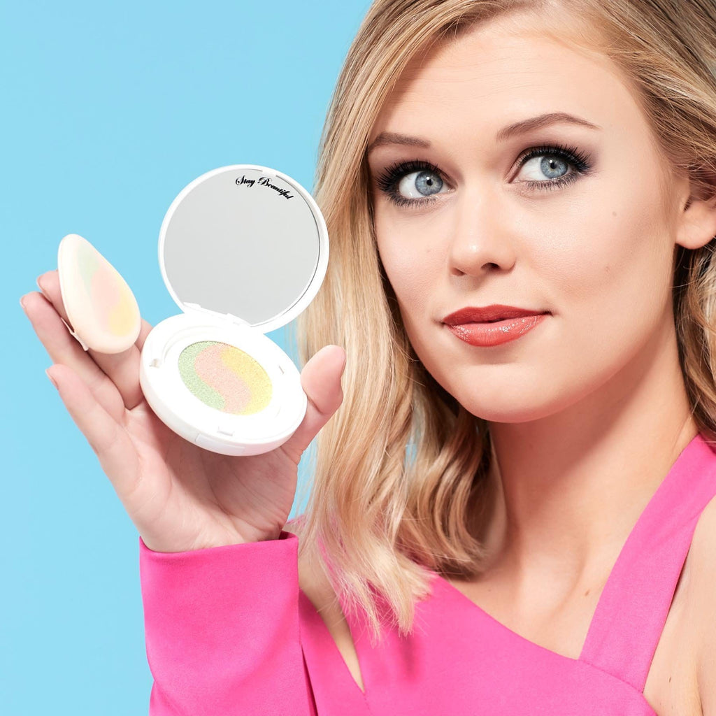 TONE CORRECTING PRIMER CUSHION