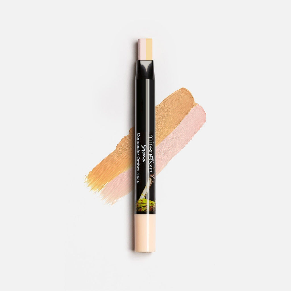 TWO TONE CONCEALER OMBRE STICK 1. STARLIGHT