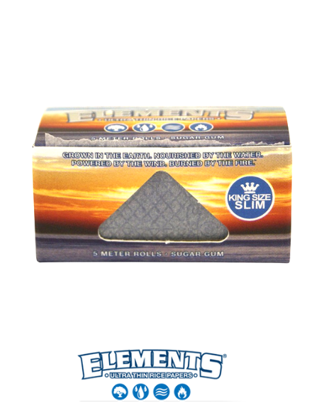 Elements 5 meter rolling paper roll
