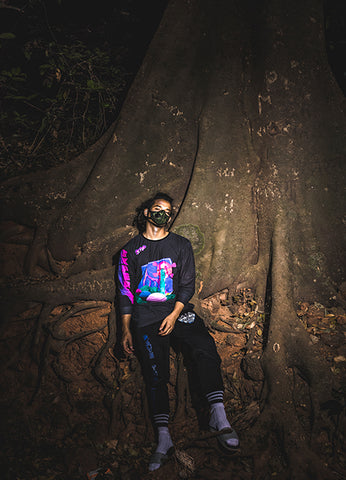 Save the planet collection by Strey Clothing