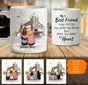 Personalized Best Friends (Up To 5 Persons) London - 2332