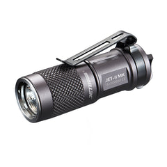 Jetbeam II MK Xp-l Hi 510LM Tactisch Mini EDC LED-zaklamp