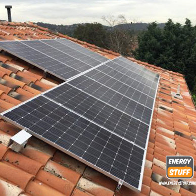 Melbourne Solar Power Installations