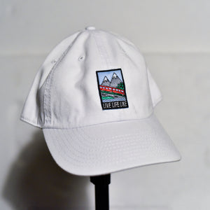 Cap Mountain White