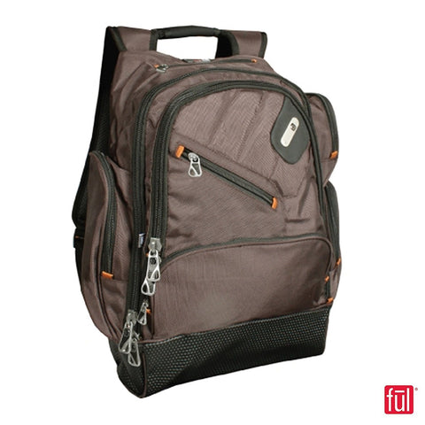 FUL Maverick Backpack Brown