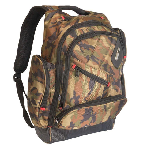 FUL Maverick Backpack Camo