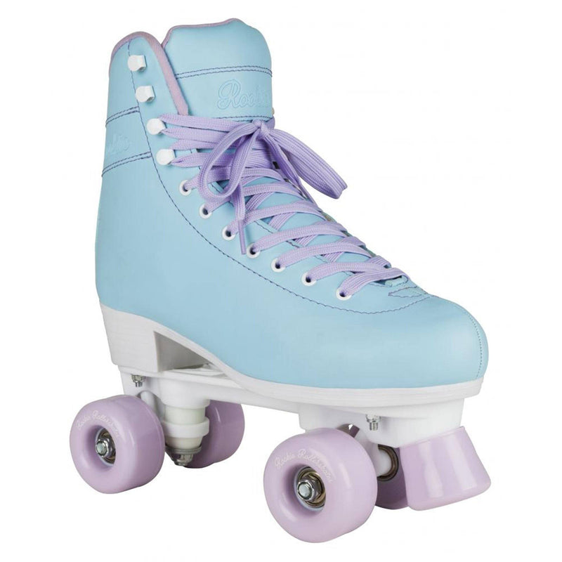 Rookie Rollerskates Bubblegum - Blue Quad Skates rookie