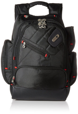FUL Maverick Backpack Black