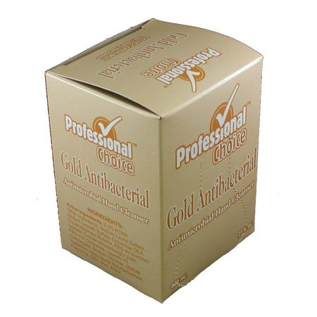 Professional Choice Gold & Sudsy Antibacterial PCMX(800 mL)