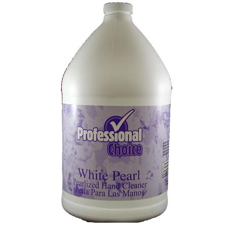 Professional Choice Pearly White Luxury Hand Soap(Gal.)