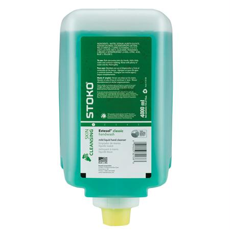 Stoko Estesol Light-Duty Hand Cleaner(4 L)