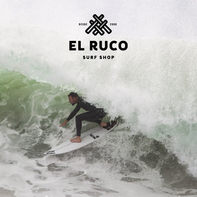 El Ruco Surf Shop