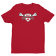 Lakota West Lacrosse Customizable T-Shirt