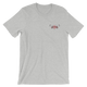 Lakota West Lacrosse Embroidered Logo T-Shirt