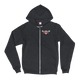 Lakota West Lacrosse Full Zip Hoodie