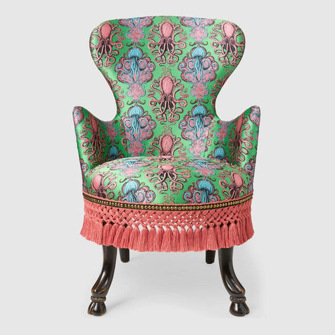 Gucci octopus chair