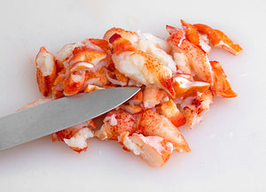 Claw-Knuckle-Leg Lobster Meat