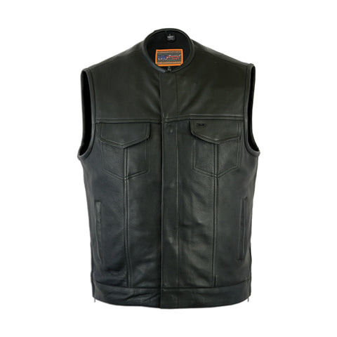 Men's Premium Concealment Vest w/o Collar