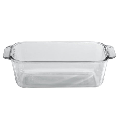 Glass Loaf Dish 1.5L