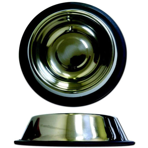 Pet Bowl 64 Oz. Stainless Steel