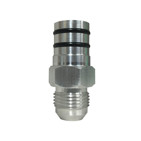 Deviant 87610 Cummins Oil Drain Fitting