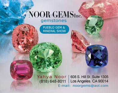 Tucson Gem And Mineral Show 2018