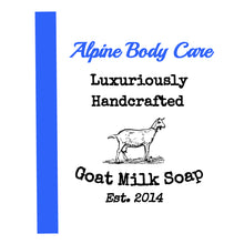 Alpine Body Care