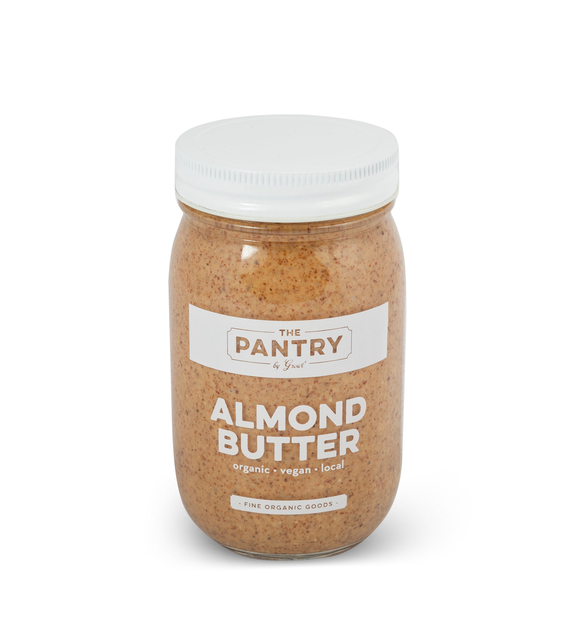 The Pantry by Growl - Almond Butter