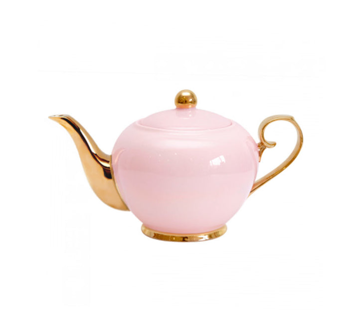 pink tea pot cristina re