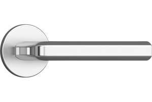 Oviku Lockable Door Handle
