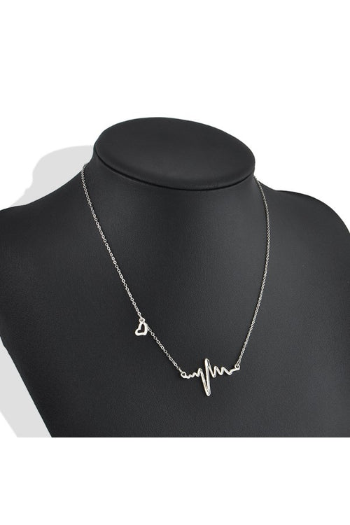 heart-BEAT-stainless-steel-necklace-the-199-store-everything-rs-199-each-jewelry-and-accessories-online-shopping-online