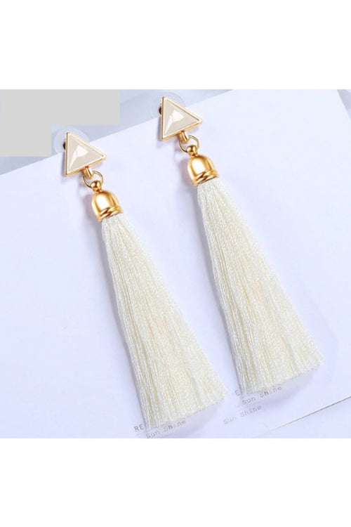 white-geometric-tassle-earrings-online-artificial-jewelry-online-budget-shopping-online-in-india