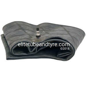 16.0/70-20  inner tube, Straight Metal Valve, TR218A Air/Water