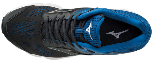 Men's Wave Inspire 15 Running Shoe - Blue Graphite